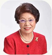 三澤澄江代表取締役