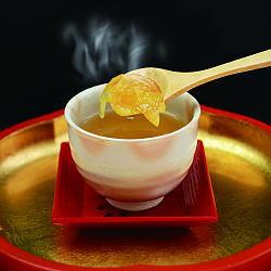 柚茶イメージ